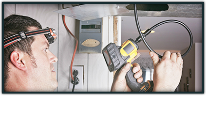 air conditioning repair services